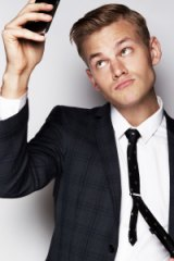 Joel Creasey has slammed body shaming in the gay community.