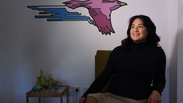 Samantha Wong will relocated to New Zealand to head the fund.