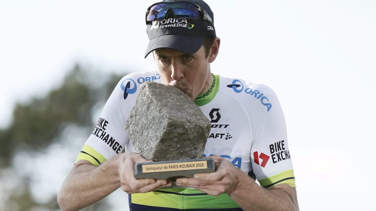Paris-Roubaix winner Mathew Hayman will retire following the Tour Down Under this week.