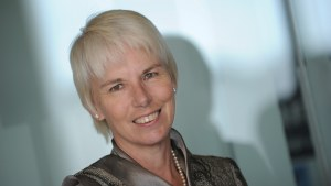 Gail Kelly photographed in 2012.
