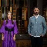 MasterChef recap: Tears of joy (and relief) as 'second chances' week finally grinds to a close