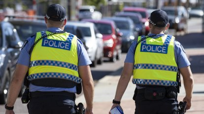 Thirteen-year-old girl charged with assault, robbery after midnight Northbridge attack