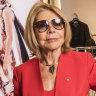 'On par with Selfridges': David Jones unveils new world of fashion