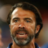 Geelong claim underdog status ahead of grand final