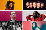Some of the best music of 2021 so far, including from Valerie June, Crowded House, Floating Points, Genesis Owusu, Lana Del Rey and Olivia Rodrigo.