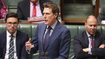 Blind trust gift to Porter undermines faith in democracy