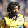 Malinga destroys England in Sri Lanka win