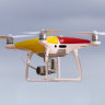 Eyes in the sky: More drones to patrol WA beaches