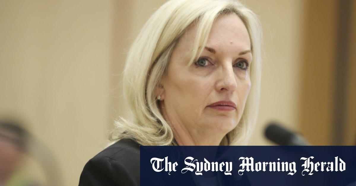 'The most harrowing 10 days of my career': Holgate breaks silence over Australia Post watch saga – Sydney Morning Herald