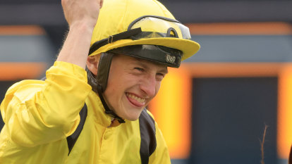 Marquand set for long reign at top of racing