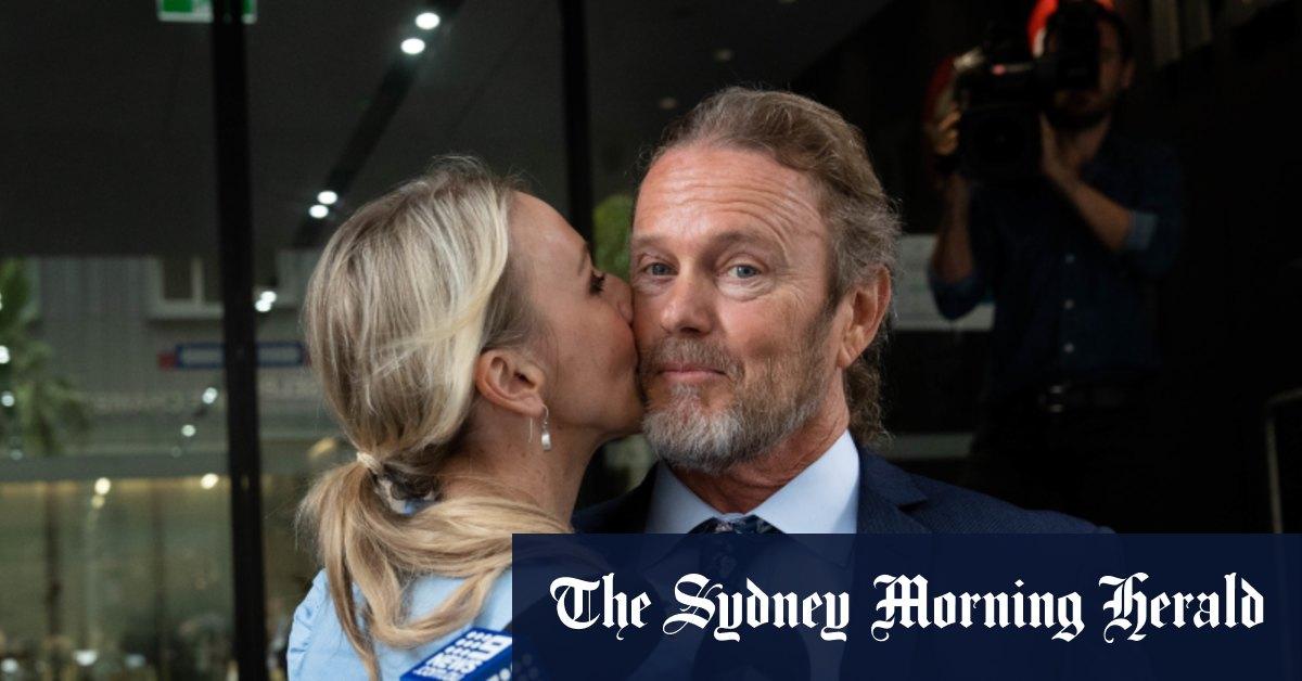 Craig McLachlan's defamation lawyer raises prospect of mediation – Sydney Morning Herald