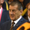 'Offensive': Jeff Kennett says AFL security staff are 'new arrivals'