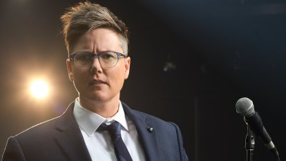 Hannah Gadsby on Douglas: 'I wanted a sneaky celebration of autism'