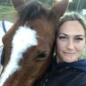 Jockey 'heartbroken' to watch horse slaughtered after desperate search