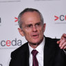 $10m fines 'not an aberration': ACCC flags crackdown on big companies