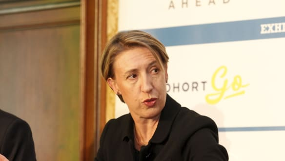 Universities Australia chief executive Catriona Jackson said she would need to consider the proposal and its impacts before supporting the plan.