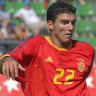 Former Arsenal and Sevilla player Reyes dies in car accident