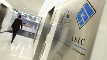 ASIC is investigating FlexiGroup.