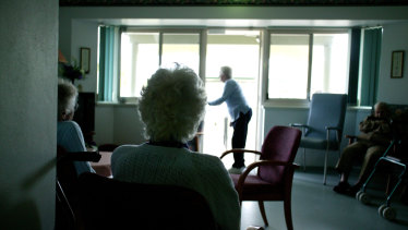 The growing cost of aged care has led to some appalling  outcomes for the elderly.