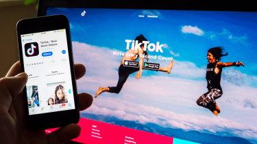 TikTok has a reported 2 billion downloads worldwide.