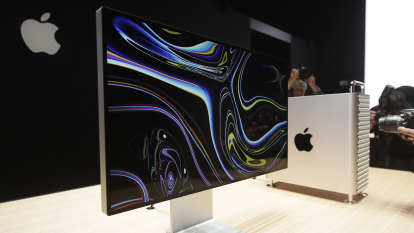 Why Apple putting its own chip in its Mac is such a big deal
