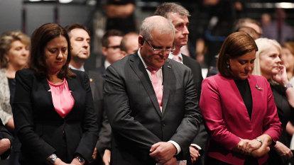 'Dangerous time for women': Ticking time bomb locked inside Queensland homes
