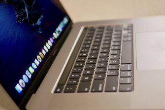 Hopefully the redesigned keyboard will make its way to less expensive MacBooks.