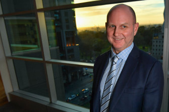 Chief Judge Peter Kidd has backed a new case management program to reduce the courts' workload.