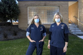 Forensic Pediatrician Dr Joanna Tully and Forensic Medical Practitioner Dr Janine Rowse have completed research showing a big upswing in the use of technology to facilitate sexual assault of children.