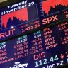 ASX snaps losing streak after late rally