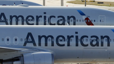 American Airlines is charging passengers rebooking fees if it wants to switch flights.
