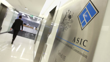 ASIC said the planner was convicted on eight counts of engaging in dishonest conduct with investor funds affecting 12 clients.
