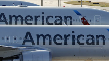 American Airlines group, with a market cap of over $26bn,  is currently the most valuable airline in the world.