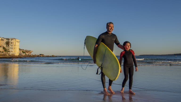 Living in Australia, particularly once you have kids, isn't so bad after all.