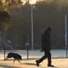 Melbourne shivers through coldest June morning in years