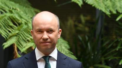 'Massive green deal': NSW Environment Minister spruiks $2 billion energy package