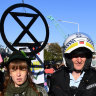 Rising force: How Extinction Rebellion hopes to make a difference