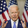 Biden attacks Trump's plan to name Supreme Court nominee ahead of election