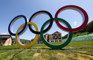 'Genocide games': British MPs vote for diplomatic boycott of Beijing Olympics
