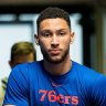NBA great lavishes praise on Simmons, tips championship for the Sixers