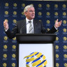 FIFA's green light the end for Lowy's FFA