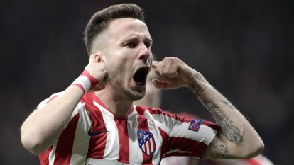 Liverpool lose to Atletico, Haaland double sinks PSG
