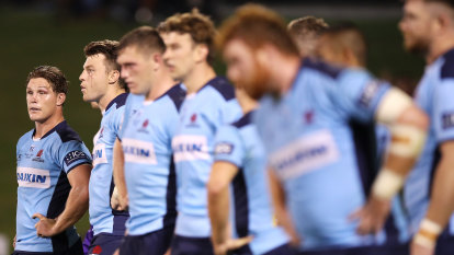 Players incensed by shut-out in rugby's solvency crisis