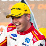 'Forever tainted': Rivals unload on Supercars champion