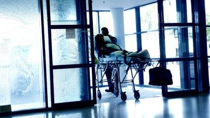 NSW Health Minister denies jobs will be cut to meet funding shortfall