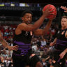 Kings sent message in mauling of Melbourne United