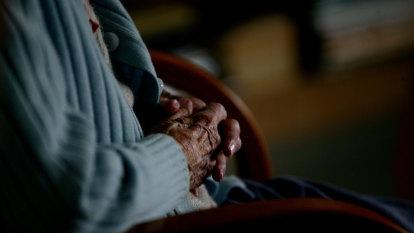 Older Australians' increasing wait before nursing home care: report