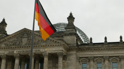Germany raids offices, homes of suspected China spies