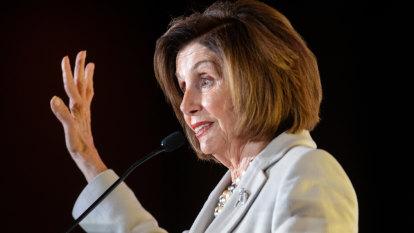 Pelosi details evidence of what she calls Trump's 'shakedown' of Ukrainian leader