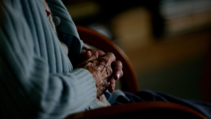Some older Australians consider residential aged care a 'death sentence'